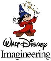 disney imagineering logo