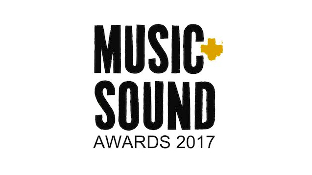 Music-and-sound-awards-2017